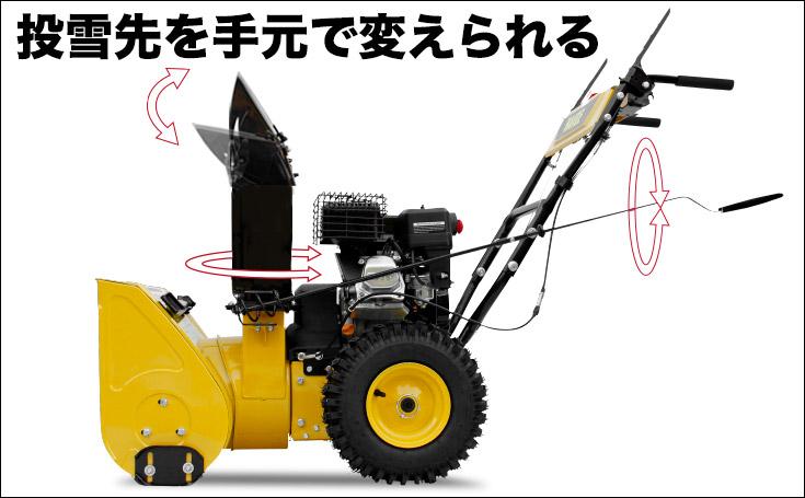 乗用芝刈機