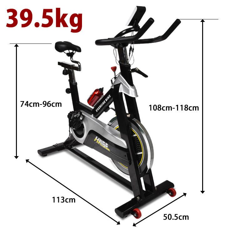 フィットネスバイク 自転車 ロードバイク 腹筋 美脚 くびれ ダイエット 健康 トレーニング ストレッチ フィットネス エクササイズ