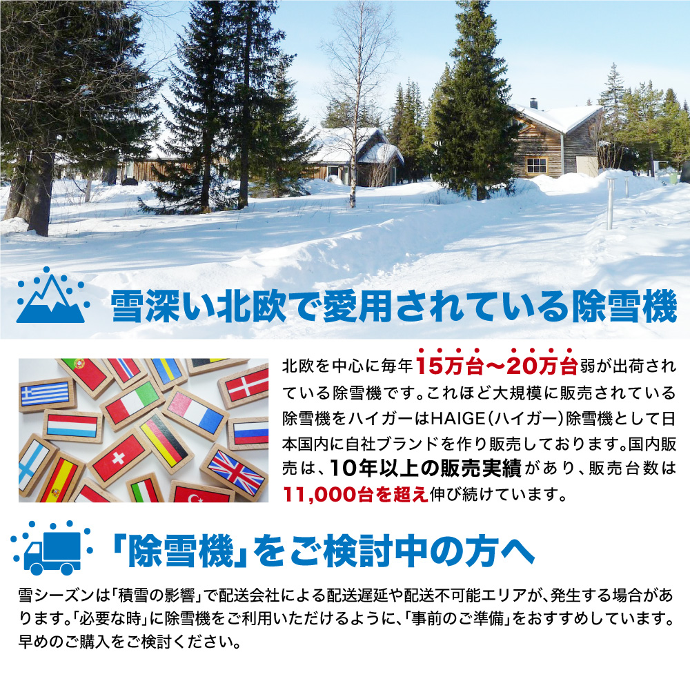 除雪機 電動除雪機 雪掻き 雪 ガーデン 花 DIY